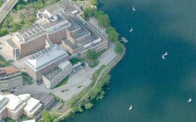 Areim Acquires 40,000 Square Meters of Office Space on Stora Essingen in Stockholm