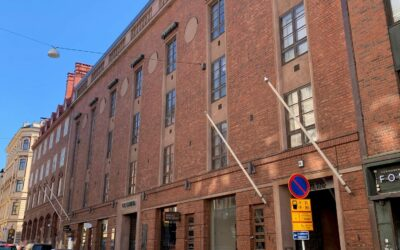 Areim acquires the Gloria asset in Central Helsinki