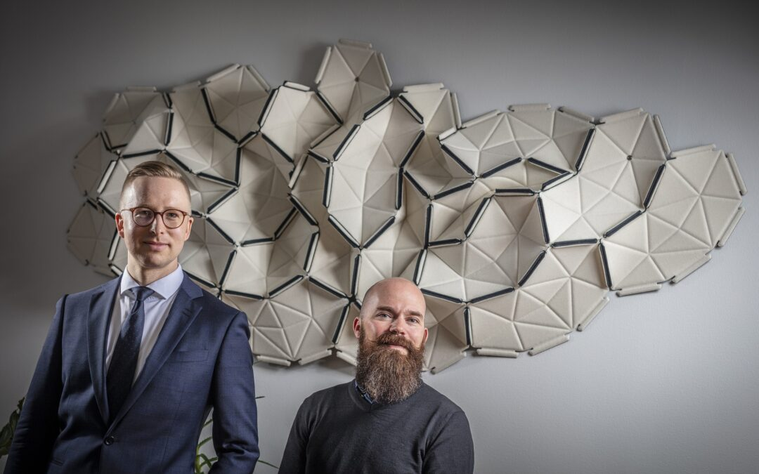 Areim strengthens its team in Finland