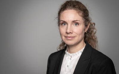 Caroline Temse recruited as Head of Financing at Areim